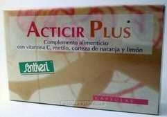 Acticir Plus Medicamentos