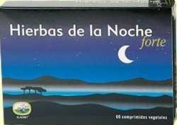 Hierbas de la Noche Plantas Medicinales