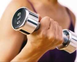 Entrenamiento para ganar Fuerza Muscular Medicina Deportiva