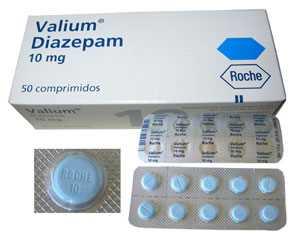 Diacepam Medicamentos