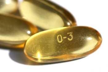 Omega 3 y sus contraindicaciones Nutrición y Dietética