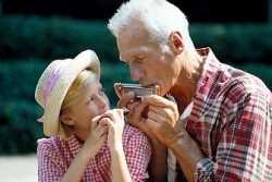 Cuidados para la tercera edad en el hogar Tercera Edad