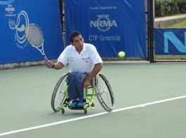 Deporte: Alternativa para superar una discapacidad Medicina Deportiva