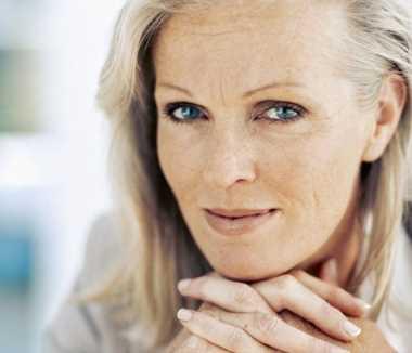 Los mejores tratamientos para la piel madura Dermatología
