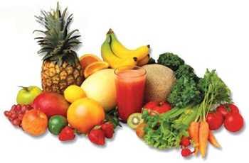 Dieta para personas sobre 50 años Nutrición y Dietética