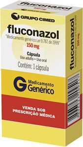 Fluconazol Medicamentos