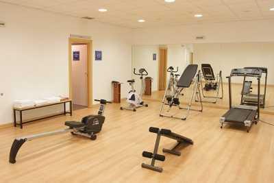 Como elegir un gimnasio salud y vida sana for Gimnasios baratos