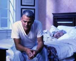 Nocturia, cuando la necesidad de orinar no deja dormir Tercera Edad