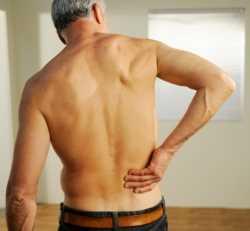 Tratamientos para las hernias de la columna Traumatología