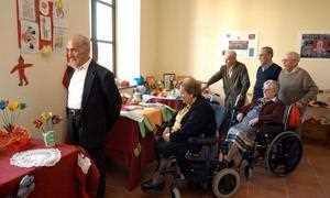 Cómo elegir una residencia de ancianos Tercera Edad