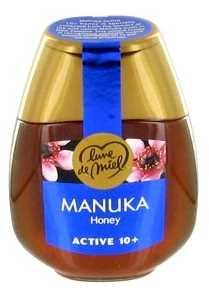 Miel de manuka, el manjar protector de tu salud Nutrición y Dietética