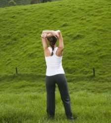 Caminar para adelgazar Nutrición y Dietética