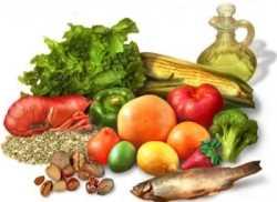 Como bajar de peso naturalmente Nutrición y Dietética