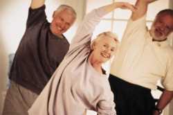 Consejos para pacientes con artrosis Tercera Edad