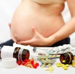 Lactancia: medicamentos seguros Fertilidad y Embarazo Medicamentos