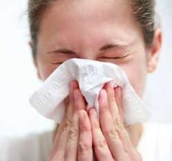 Infecciones recurrentes: ¿Demasiadas enfermedades en poco tiempo? Salud Pública