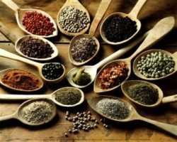 Condimentos que te ayudan a bajar de peso Nutrición y Dietética