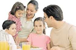 La importancia de los encuentros y ritos familiares Psicología y Psiquiatría