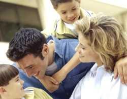 Los padres y su rol en la autoestima de sus hijos Psicología y Psiquiatría