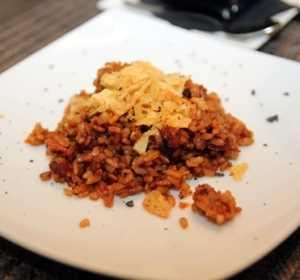 Ensalada de arroz a la mallorquina Recetas Saludables