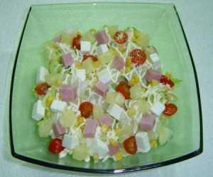 Patatas con queso blanco Recetas Saludables