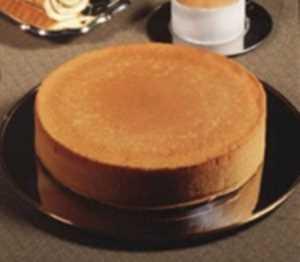 Bizcochuelo base para torta Recetas Saludables