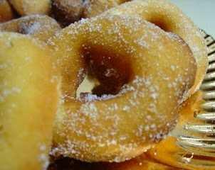 Roscas Recetas Saludables