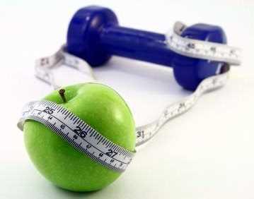 Bajar de peso de forma natural Nutrición y Dietética