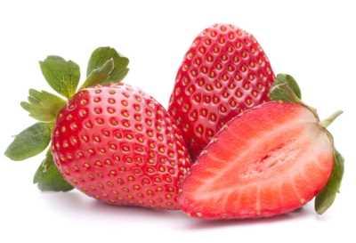 Cuidar la piel con frutillas o fresas Dermatología