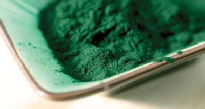 Súper alimentos: Bayas de Goji, Cacao, Miel cruda y Spirulina Nutrición y Dietética